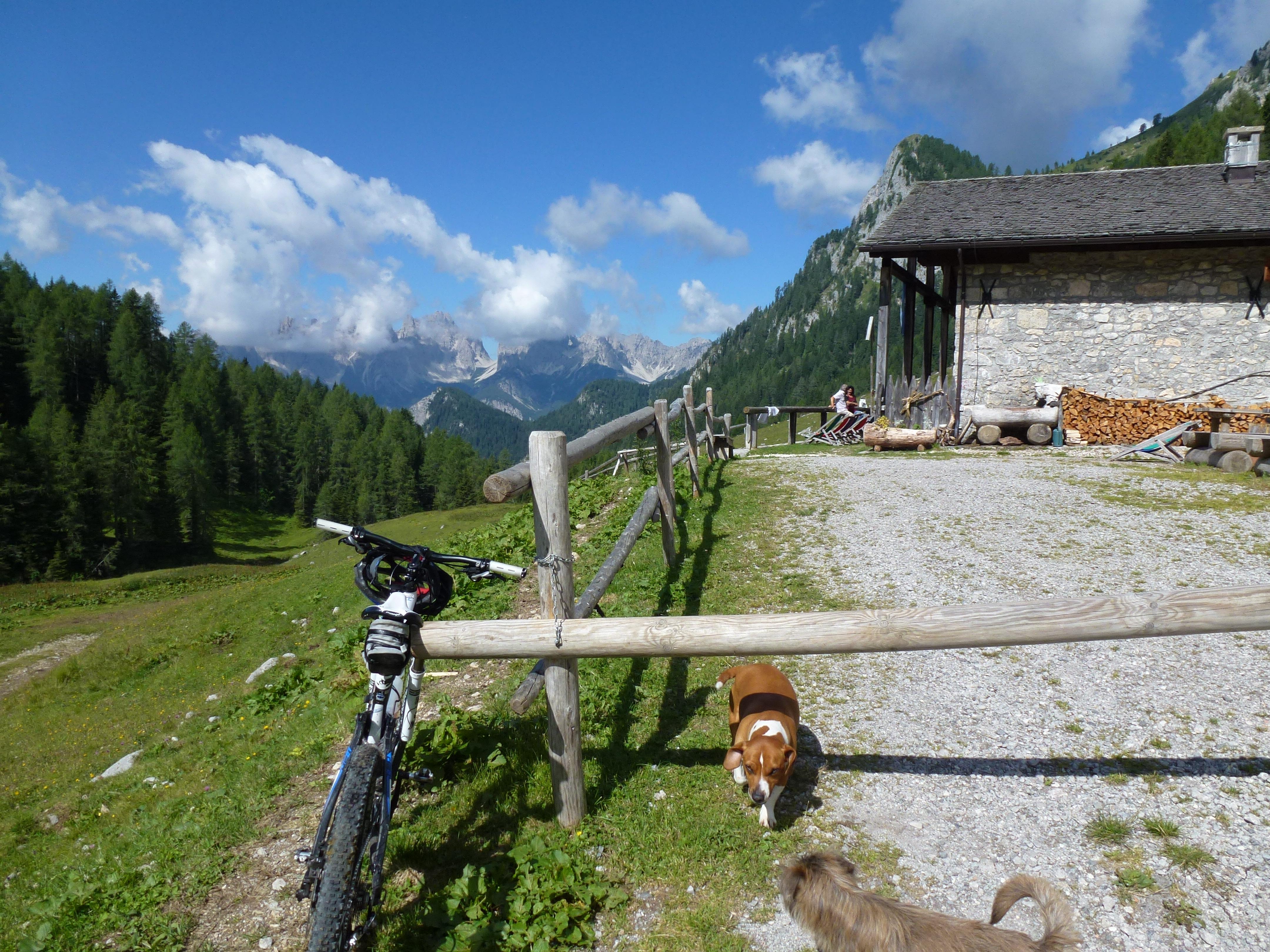 Forni di Sopra: patto con Lorenzago per realizzare ciclabile di 30 km fino in Cadore