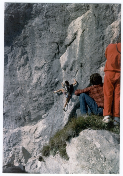 manolo arrampicarnia