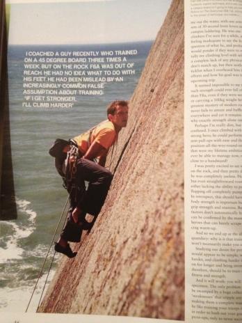climb magazine 001