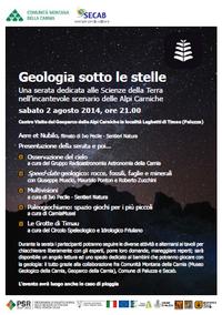 Geologia stelle - pdf