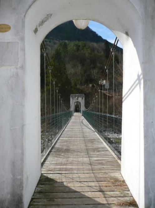 Ponte di Tigo