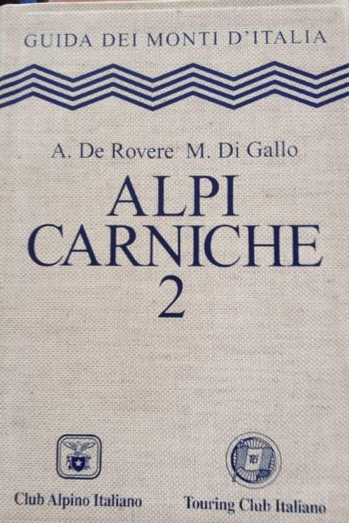 alpi carniche 2