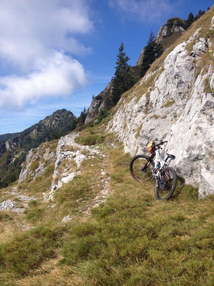 Anello di Casera Valmedàn (Monte Tersadia)